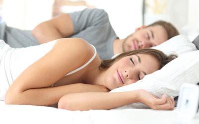 Quanto il buon riposo influisce sull'equilibrio psico-fisico